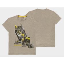 Warner - Batman - Caped Crusader - Men's T-shirt