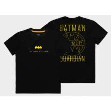 Warner - Batman - Gotham City Guardian Men's T-shirt