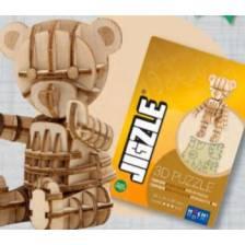 3D Holzpuzzle - Teddyb?r