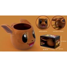 GBeye 3D Mug - Pokemon Eevee