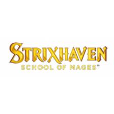 MTG - Strixhaven: School of Mages Commander Deck Display (5 Decks)