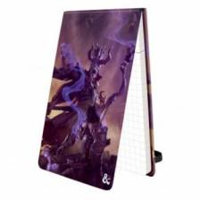 UP - Pad of Perception with Lich Art for Dungeons & Dragons