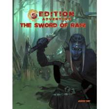 5th Edition Adventures - Sword of Rami