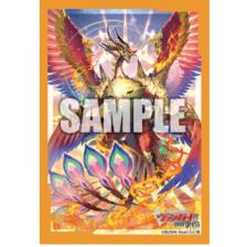 Bushiroad Cardfight!! Vanguard overDress Mini Sleeve Tenrin Seiryu Nirvana Display (12 Packs)
