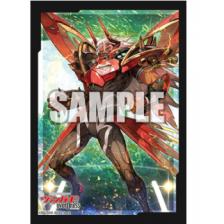 Bushiroad Cardfight!! Vanguard overDress Mini Sleeve Diablos Tyranny Blues Display (12 Packs)