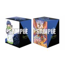 Bushiroad Cardfight!! Vanguard overDress Deck Holder Collection Yu Yu Kondo & Nirvana Display (12)