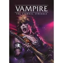 Vampire: The Eternal Struggle TCG - 5th Edition: Toreador