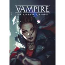 Vampire: The Eternal Struggle TCG - 5th Edition: Tremere
