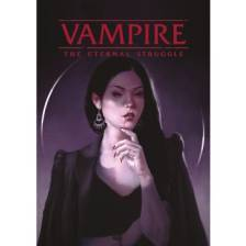 Vampire: The Eternal Struggle TCG - 5th Edition: Ventrue