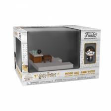 Funko Mini Moments: Harry Potter Anniversary- Harry w/Chase