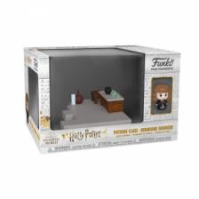 Funko Mini Moments: Harry Potter Anniversary- Hermione w/Chase