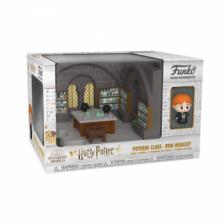 Funko Mini Moments: Harry Potter Anniversary- Ron w/Chase