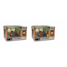 Funko Mini Moments: The Office - Michael w/Chase Assortment (5+1 chase figure)