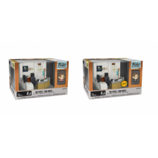 Funko Mini Moments: The Office - Pam w/Chase Assortment (5+1 chase figure)