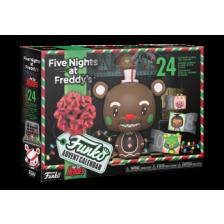 Funko Advent Calendar: FNAF Blacklight