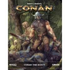 Conan the Scout