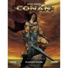 Conan: Player's Guide