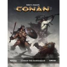 Conan: the Barbarian