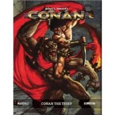 Conan: the Thief