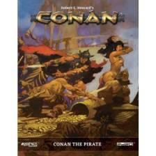 Conan: the Pirate