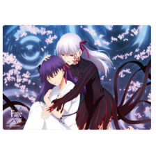 Bushiroad Rubber Mat Collection Vol.870 Fate/stay night