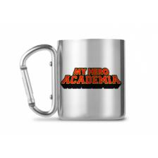 GBeye Carabiner Mug - My Hero Academia
