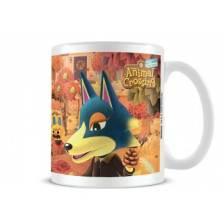 Animal Crossing (Autumn) Coffee Mug