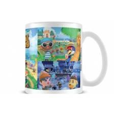 Animal Crossing (Seasons) Coffee Mug