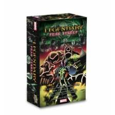 Legendary: A Marvel Deck Building Game - Fear Itself Expansion