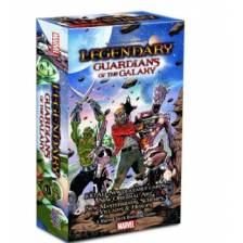 Legendary: A Marvel Deck Building Game - Guardians of the Galaxy Expansion
