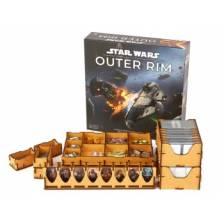 e-Raptor Insert Star Wars: Outer Rim