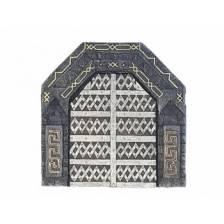 Ziterdes - Zwergisches Portal