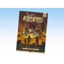 Brancalonia RPG - Macaronicon