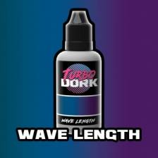 Wavelength Turboshift Acrylic Paint 20ml Bottle