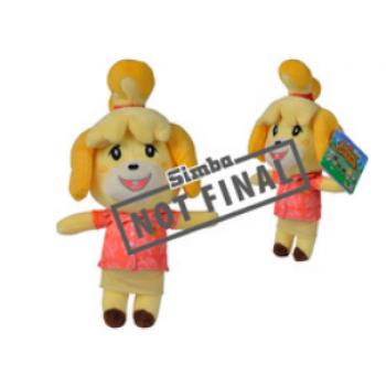 Animal Crossing Isabelle 25cm