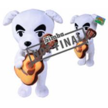 Animal Crossing KK Slider 40cm