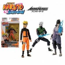 Anime Heroes - Naruto Figuren Assortment (6)