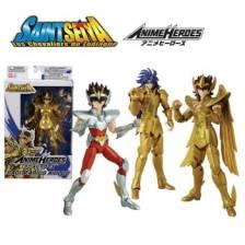 Anime Heroes - Saint Seiya Figuren Assortment (6)