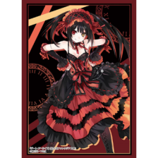 Bushiroad Sleeve Collection HG Vol.2862 Fujimi Fantasia Library Date A Live