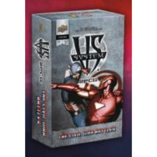 VS System 2PCG: Marvel The Civil War Battles