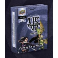 VS System 2PCG: Marvel Secret Avengers