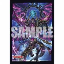 Bushiroad Sleeve Collection Mini Extra Vol.78 Cardfight!! Vanguard overDress - Gormagierd the Grudge Dragon God (70 Sleeves)