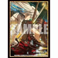Bushiroad Sleeve Collection Extra Vol.358 Date a Bullet - Kyouzou & The White Queen (60 Sleeves)