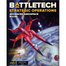 BattleTech Strategic Ops Advanced Aerospace Rules