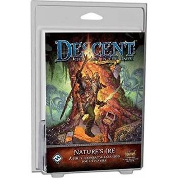 Descent 2nd Ed: Nature's Ire