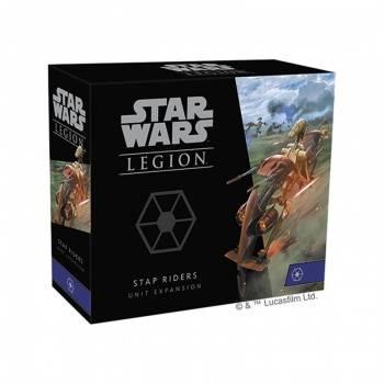 Star Wars Legion: STAP Riders Unit Expansion