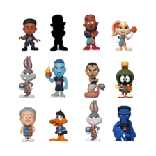 Funko Mystery Minis - Space Jam 2 12PC PDQ