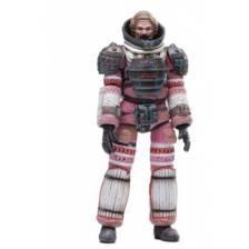 Alien: Dallas 1/118-Scale Figure