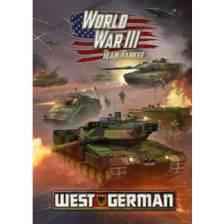 WWIII: West German