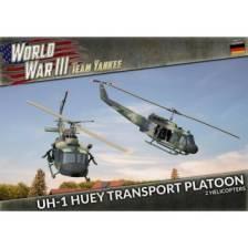 WWIII: UH-1 Huey Transport Platoon